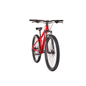 "ORBEA MX XS 60 - VTT Enfant - 27,5"" rouge"
